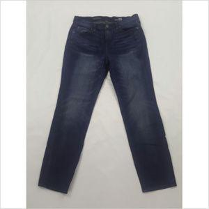 J. Crew Broken In Boyfriend Jeans Size 28